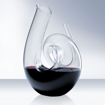 Riedel Dekanter CURLY
