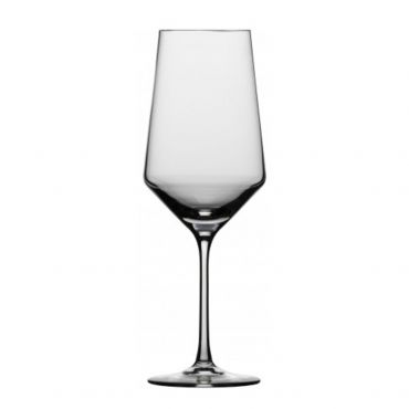 Bordeauxglas PURE, 6er Set (8,90 EUR/Glas)